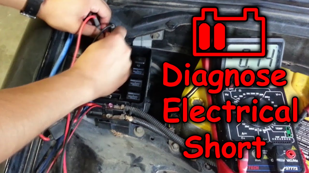 Entertainment Tindle And Associates How To Find A Short Circuit In House Wiring Definition Causes Of Electric