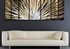 The functions of wall art